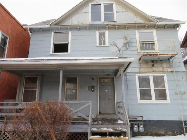 1526 E Main Street, Rochester, NY 14609 (MLS #R1173253) :: BridgeView Real Estate Services