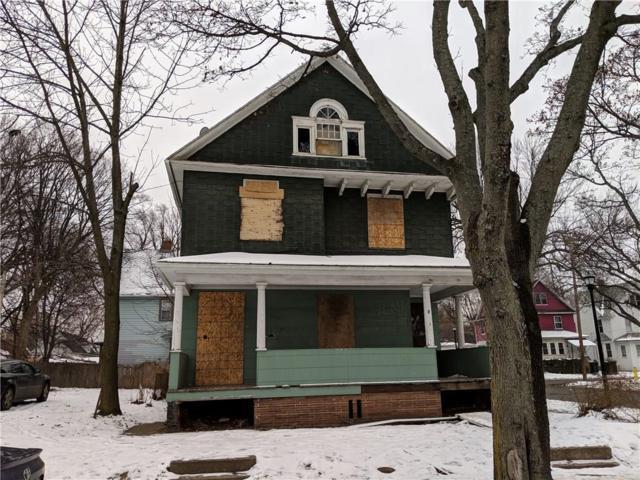 5 Morrill Street, Rochester, NY 14621 (MLS #R1173314) :: Robert PiazzaPalotto Sold Team