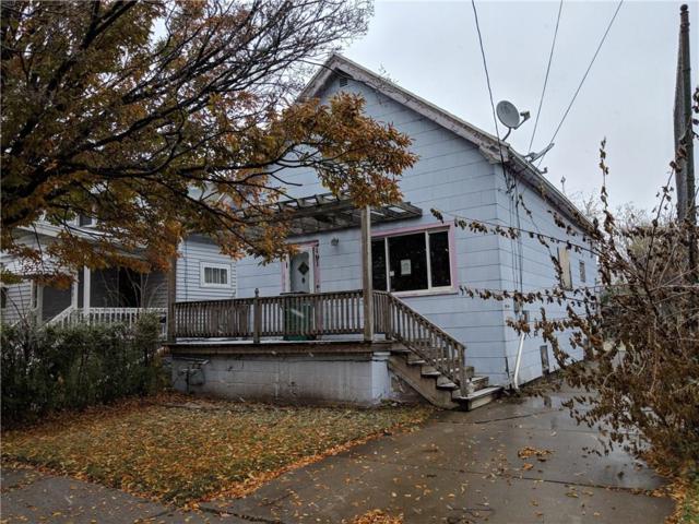 191 Roslyn Street, Buffalo, NY 14215 (MLS #R1173324) :: MyTown Realty
