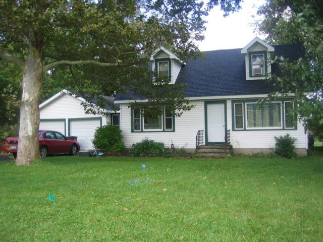 2281 State Route 332, Canandaigua-Town, NY 14424 (MLS #R1173378) :: MyTown Realty