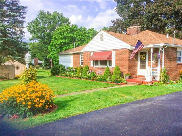 107 S South Hanford Avenue, Ellicott, NY 14701 (MLS #R1173398) :: MyTown Realty