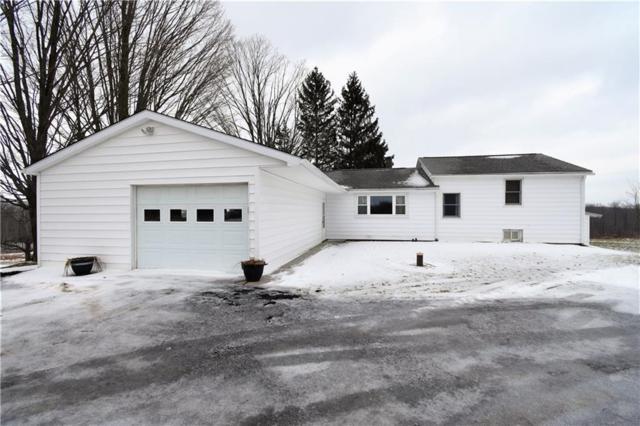 5049 Ellery Centralia Road, Ellery, NY 14712 (MLS #R1173399) :: BridgeView Real Estate Services