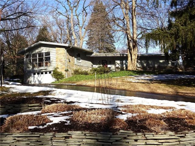 12 Country Club Drive, Pittsford, NY 14618 (MLS #R1173400) :: MyTown Realty