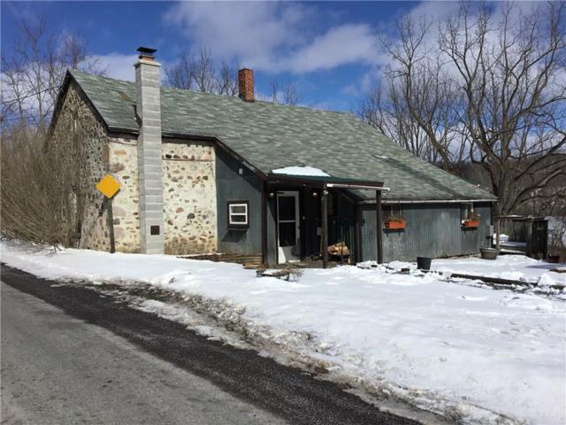 1174 Gansz Road, Galen, NY 14489 (MLS #R1173408) :: BridgeView Real Estate Services