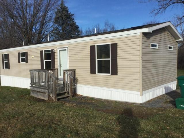 3652 State Route 96, Manchester, NY 14548 (MLS #R1173433) :: BridgeView Real Estate Services