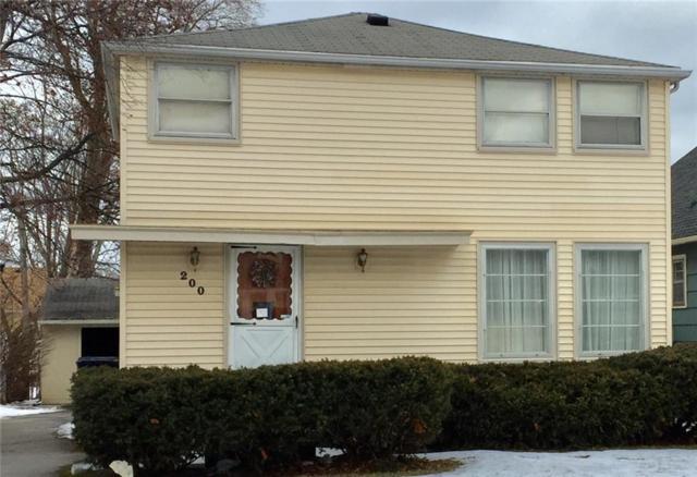 200 Aragon Avenue, Irondequoit, NY 14622 (MLS #R1173487) :: BridgeView Real Estate Services