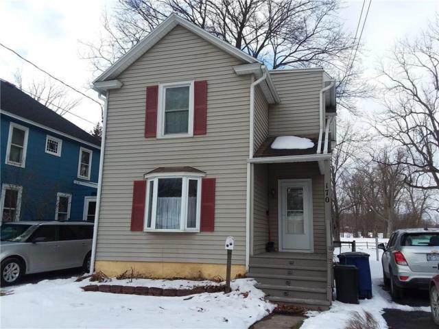 170 W Gibson Street, Canandaigua-City, NY 14424 (MLS #R1173489) :: Robert PiazzaPalotto Sold Team