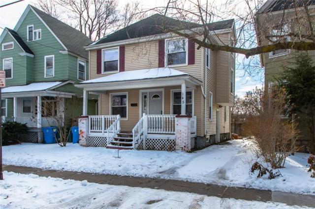 145 Richard Street, Rochester, NY 14607 (MLS #R1173492) :: Updegraff Group