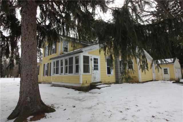 5833 Walworth Road, Ontario, NY 14519 (MLS #R1173503) :: MyTown Realty