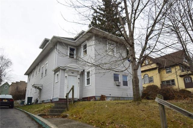 911 Lake Avenue, Rochester, NY 14613 (MLS #R1173504) :: BridgeView Real Estate Services