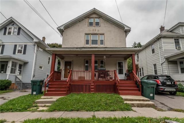 40 Moulson Street, Rochester, NY 14621 (MLS #R1173505) :: MyTown Realty