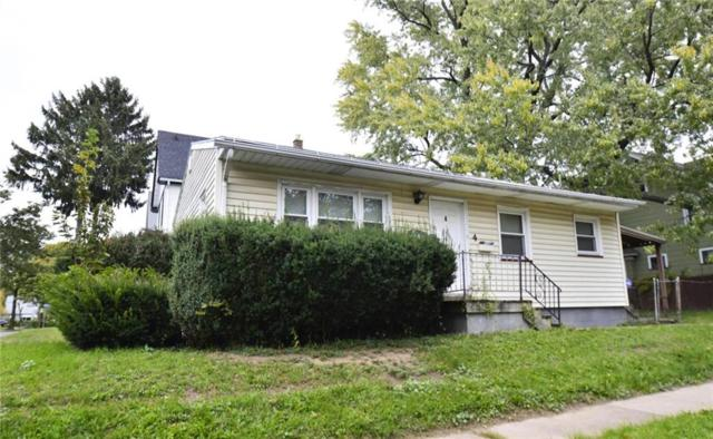 4 Mitchell Street, Rochester, NY 14621 (MLS #R1173516) :: MyTown Realty
