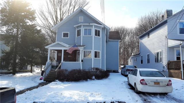 39 Jefferson Street, Auburn, NY 13021 (MLS #R1173536) :: MyTown Realty