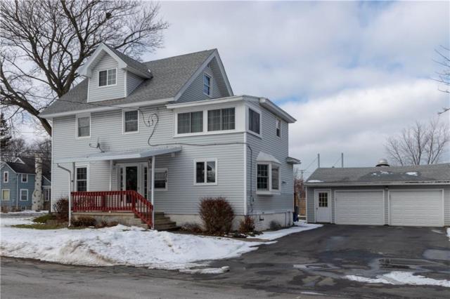 6274 Knickerbocker Road, Ontario, NY 14519 (MLS #R1173560) :: MyTown Realty
