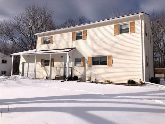 348 Wildbriar Road, Henrietta, NY 14623 (MLS #R1173757) :: The CJ Lore Team | RE/MAX Hometown Choice