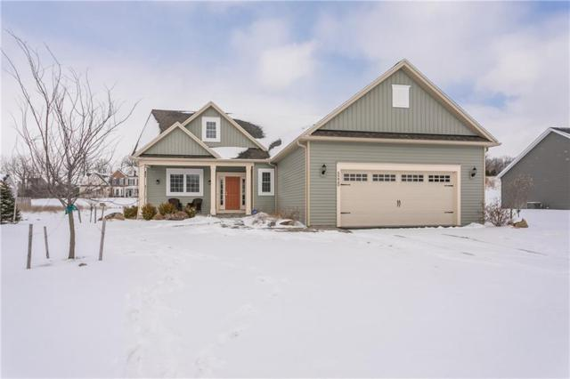 5220 Whitecliff Drive, Canandaigua-Town, NY 14424 (MLS #R1173832) :: Robert PiazzaPalotto Sold Team