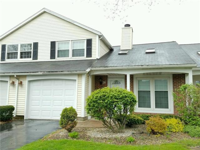 28 Old Stone Lane, Greece, NY 14615 (MLS #R1173840) :: BridgeView Real Estate Services