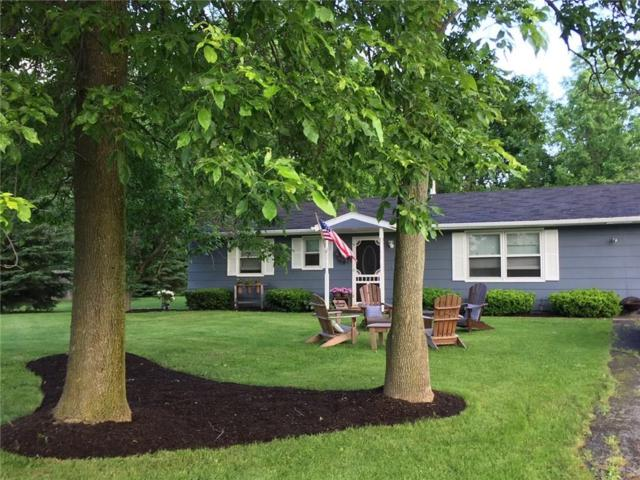 4642 County Road 4, Canandaigua-Town, NY 14424 (MLS #R1173908) :: Robert PiazzaPalotto Sold Team
