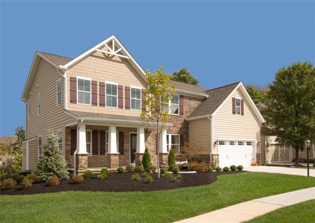1537 Rosa Circle, Webster, NY 14580 (MLS #R1173925) :: MyTown Realty