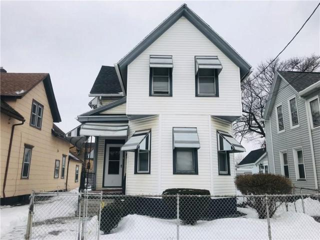 7 Frederick Street, Rochester, NY 14605 (MLS #R1174025) :: BridgeView Real Estate Services