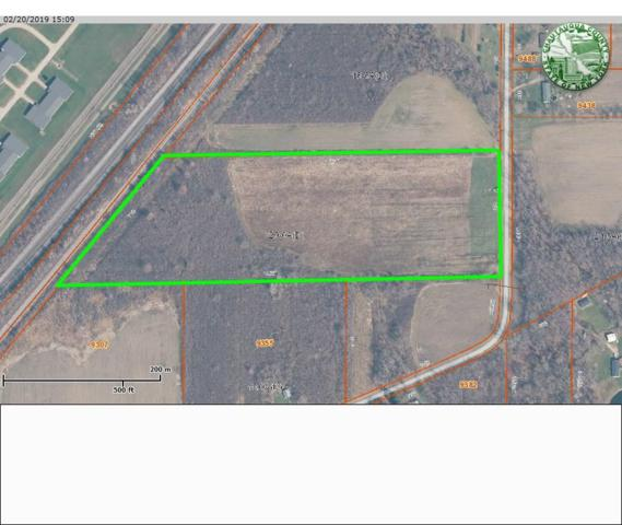 0 S Swede Road, Portland, NY 14716 (MLS #R1174060) :: BridgeView Real Estate Services