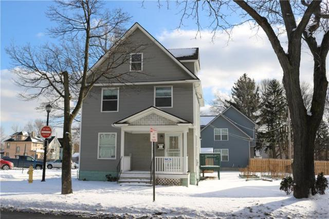289 Driving Park Avenue, Rochester, NY 14613 (MLS #R1174097) :: BridgeView Real Estate Services