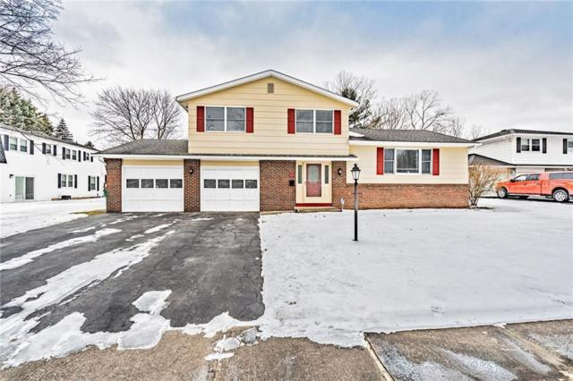 17 Dean View Circle, Irondequoit, NY 14609 (MLS #R1174197) :: Robert PiazzaPalotto Sold Team