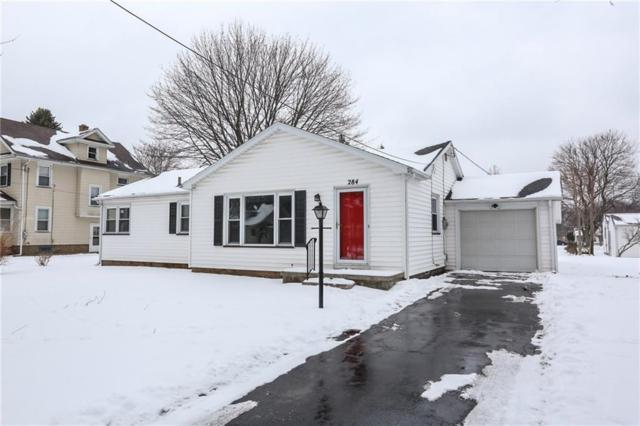 284 Pine Grove Avenue, Irondequoit, NY 14617 (MLS #R1174233) :: Robert PiazzaPalotto Sold Team