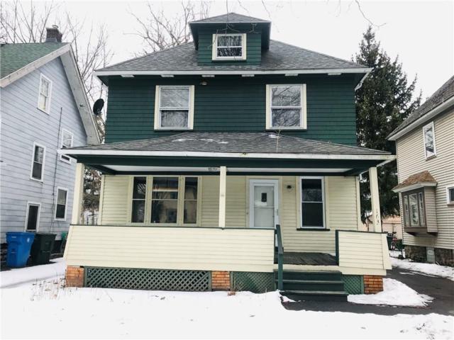 163 Gardiner Avenue, Rochester, NY 14611 (MLS #R1174374) :: Updegraff Group