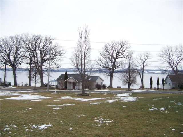 5907 East Lake   (Lot 39) Road, Romulus, NY 14541 (MLS #R1174432) :: Robert PiazzaPalotto Sold Team