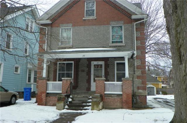 77 Roslyn Street, Rochester, NY 14619 (MLS #R1174822) :: Updegraff Group