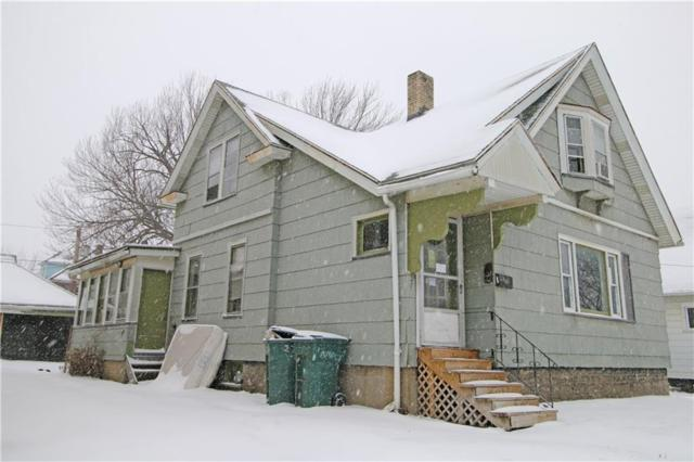 279 Ames Street, Rochester, NY 14611 (MLS #R1174982) :: Robert PiazzaPalotto Sold Team