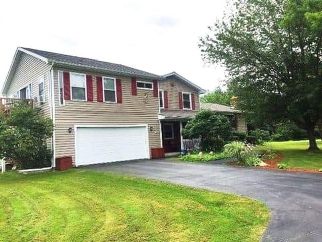 9911 Miller Road, Arkwright, NY 14063 (MLS #R1175133) :: 716 Realty Group