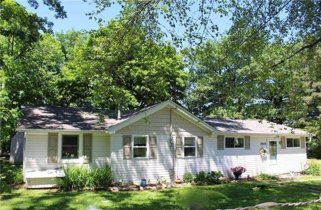 2010 West Road, Carlton, NY 14411 (MLS #R1175259) :: BridgeView Real Estate Services