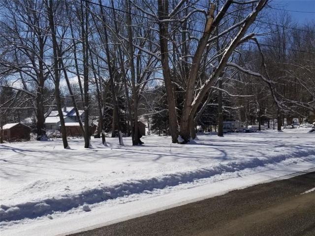 0 Hidden Valley Lane, Chautauqua, NY 14757 (MLS #R1175434) :: Updegraff Group