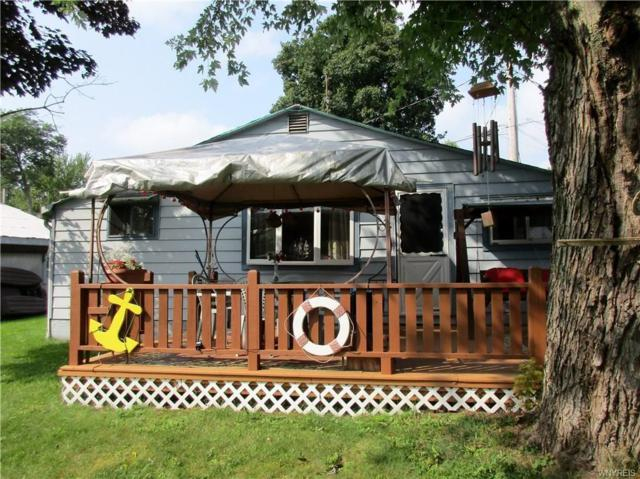 6397 Inlet Drive, Chautauqua, NY 14757 (MLS #R1175784) :: Updegraff Group