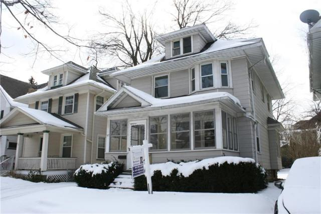 97 Electric Avenue, Rochester, NY 14613 (MLS #R1175821) :: BridgeView Real Estate Services