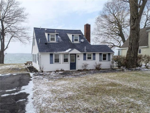 5794 E Lake St, Romulus, NY 14541 (MLS #R1175827) :: Robert PiazzaPalotto Sold Team