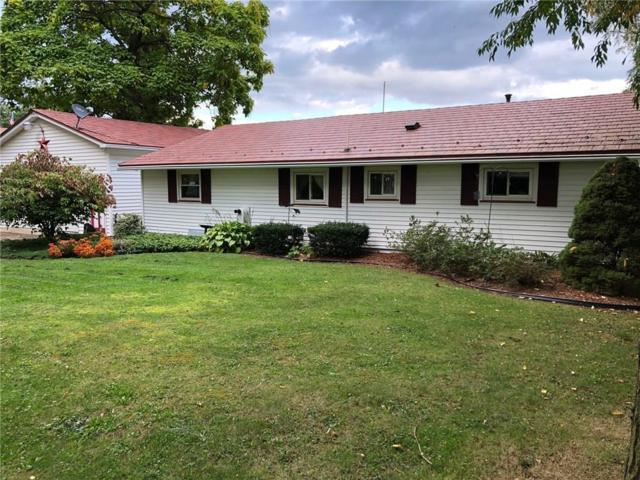 70 Lake Road East, Hamlin, NY 14464 (MLS #R1175838) :: Updegraff Group