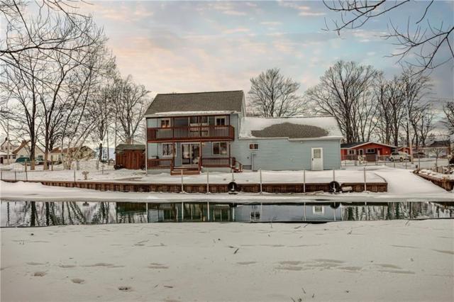 4049 Bemus Creek Road, Ellery, NY 14712 (MLS #R1175988) :: Updegraff Group
