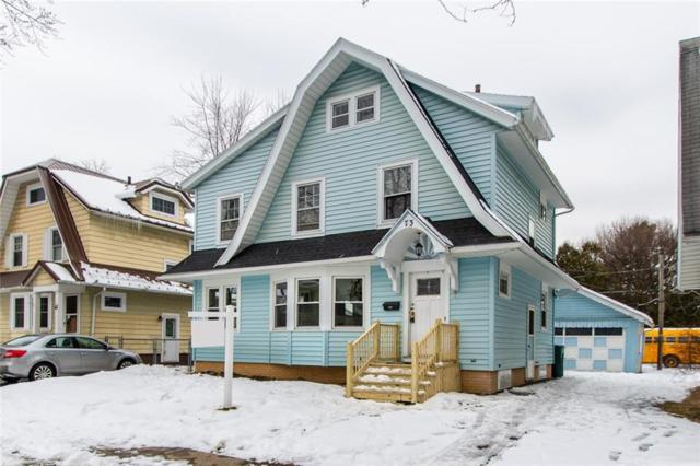 73 Brookfield Road, Rochester, NY 14610 (MLS #R1176039) :: BridgeView Real Estate Services