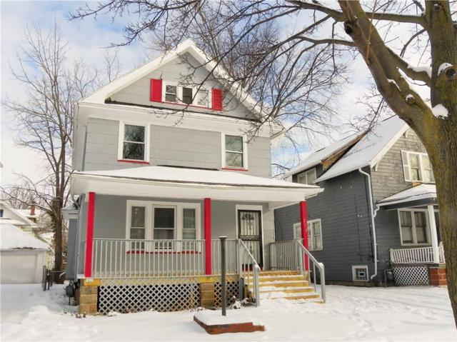 216 Sawyer Street, Rochester, NY 14619 (MLS #R1176062) :: Updegraff Group