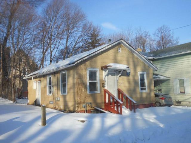 19 Leavenworth Street, Rochester, NY 14613 (MLS #R1176439) :: Robert PiazzaPalotto Sold Team