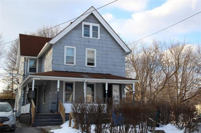 99 Lincoln Street, Rochester, NY 14605 (MLS #R1176659) :: Updegraff Group