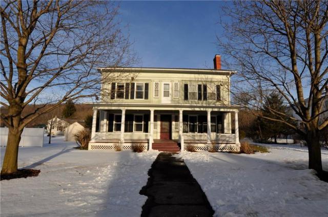 908 Main Street, Locke, NY 13092 (MLS #R1176744) :: BridgeView Real Estate Services