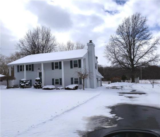 32 Johnson Street, Pomfret, NY 14063 (MLS #R1176800) :: BridgeView Real Estate Services