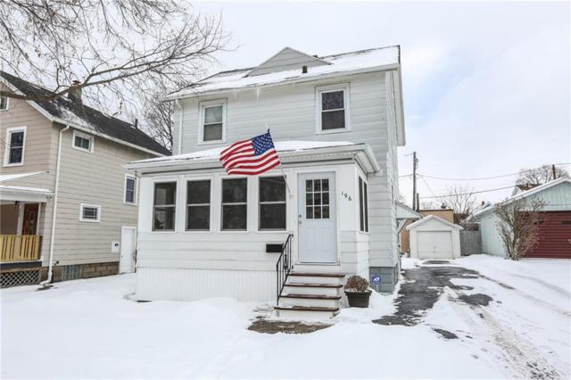 196 Akron Street, Rochester, NY 14609 (MLS #R1176883) :: BridgeView Real Estate Services