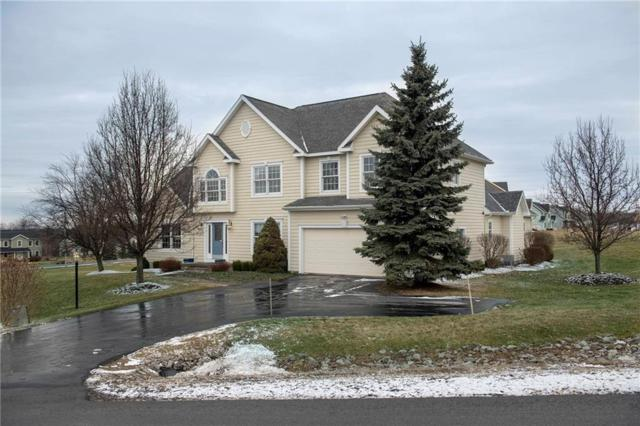 6 Aspen Way, Lansing, NY 14850 (MLS #R1176988) :: BridgeView Real Estate Services