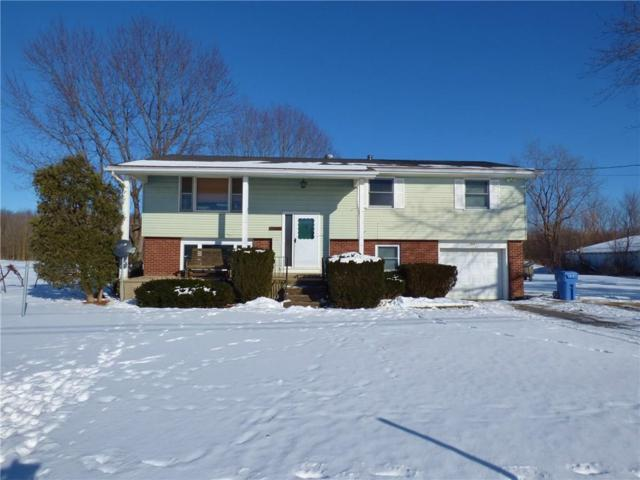 4087 State Route 96A Road, Fayette, NY 14456 (MLS #R1176990) :: BridgeView Real Estate Services