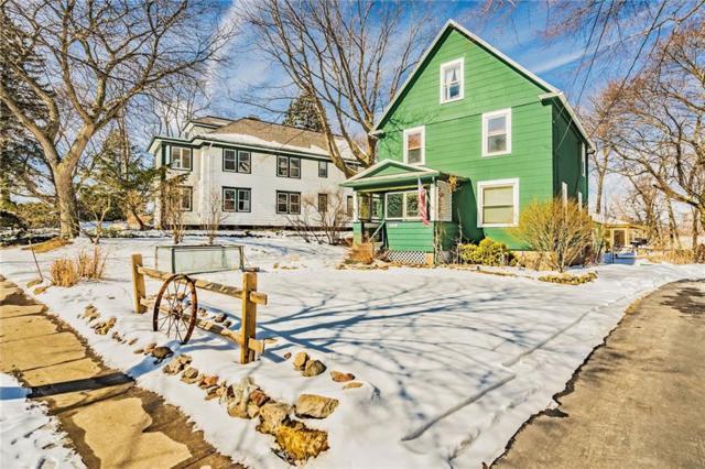 104 Hillside Avenue, Rochester, NY 14610 (MLS #R1177179) :: BridgeView Real Estate Services